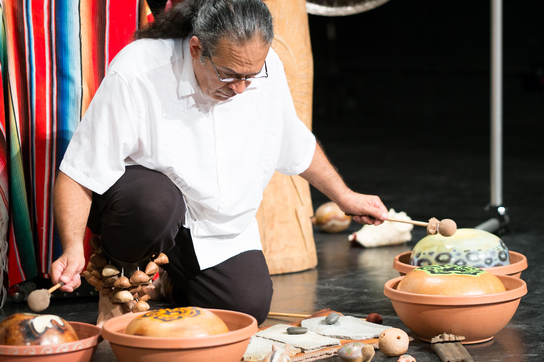 2019 Program and Gallery – CalArts LatinFest